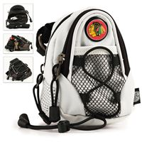 Picture of Chicago Blackhawks Mini Day Pack White