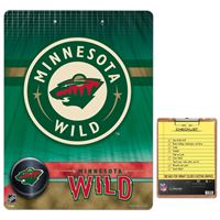 Picture for category Minnesota Wild