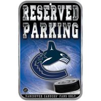 Picture for category Vancouver Canucks