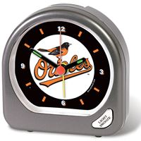 Picture of Baltimore Orioles Alarm Clock