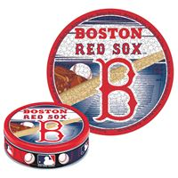 Picture of Boston Red Sox Puzzle tin