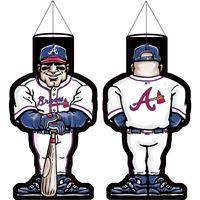 Picture of Atlanta Braves Windjock