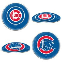 Picture of Chicago Cubs Sport Dotts 2 Pack