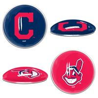 Picture of Cleveland Indians Sport Dotts 2 Pack