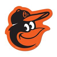 Picture of Baltimore Orioles Logo on the Go Go