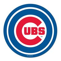 Picture of Chicago Cubs Logo on the Go Go