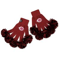 Picture of Cincinnati Reds Spirit Fingerz