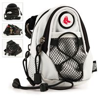 Picture of Boston Red Sox Mini Day Pack White