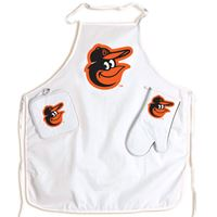 Picture of Baltimore Orioles Barbeque Tailgate Set