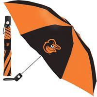 Picture of Baltimore Orioles Auto Folding Umbrella