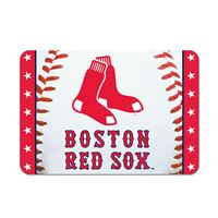 """Picture of Boston Red Sox Mini Towel 45"""" x 65"""""""