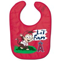 Picture of Angels All Pro Baby Bib