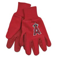Picture of Angels Adult Two Tone Gloves