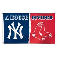Picture of Mixed Teams Flag - Deluxe 3' X 5'