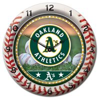 Picture for category Oakland A's