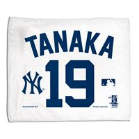 "Picture of New York Yankees Rally Towel 15"" x 18"""