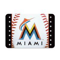 "Picture of Miami Marlins Mini Towel 45"" x 65"""