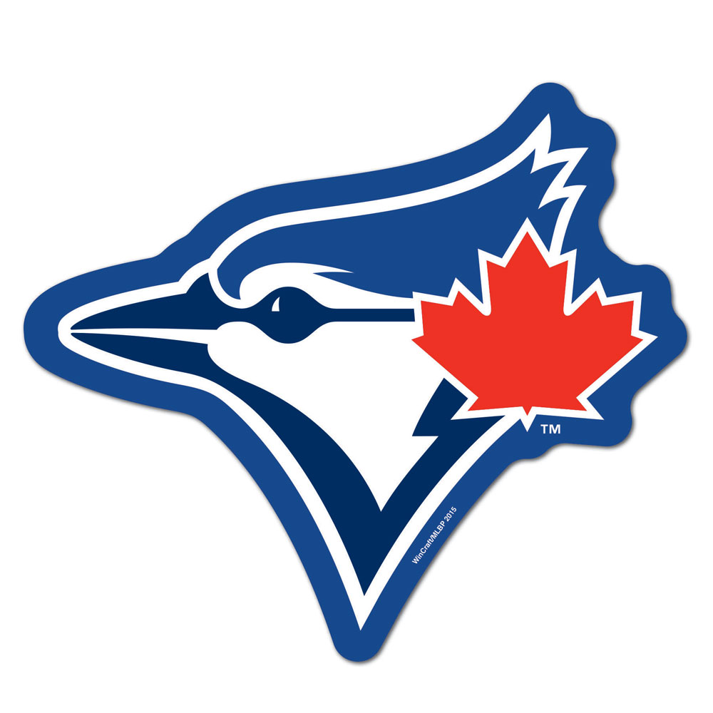 Seteamshop Toronto Blue Jays Logo On The Go Go