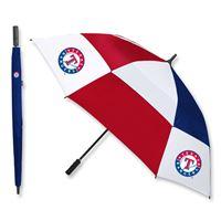 Picture of Texas Rangers Umbrella - Vented Golf
