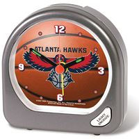 Picture of Atlanta Hawks Alarm Clock