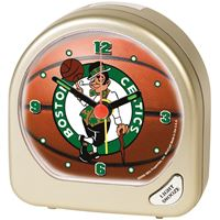 Picture of Boston Celtics Alarm Clock