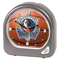 Picture of Dallas Mavericks Alarm Clock