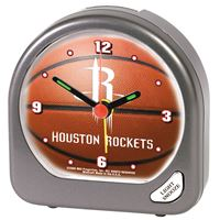 Picture of Houston Rockets Alarm Clock