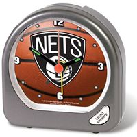 Picture of Brooklyn Nets Alarm Clock