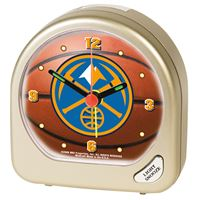 Picture of Denver Nuggets Alarm Clock