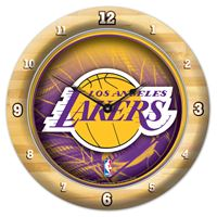 Picture of Los Angeles Lakers Game Clock