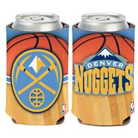 Picture of Denver Nuggets Can Cooler 12 oz