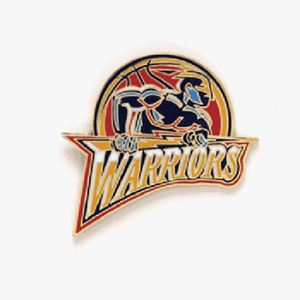 SETeamShop  Golden State Warriors Cloisonne Pin Bulk