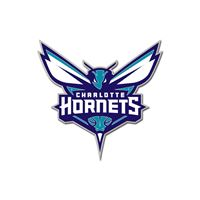 Picture of Charlotte Hornets Collector Pin Jewelry Card