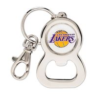 Picture of Los Angeles Lakers Bottle Opener Key Ring