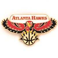Picture of Atlanta Hawks Collector Pin Clamshell