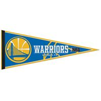 "Picture of Golden State Warriors Classic Pennant, carded 12"" x 30"""