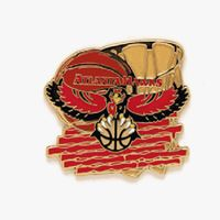 Picture of Atlanta Hawks Cloisonne Pin Bulk