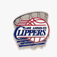 Picture of Los Angeles Clippers Cloisonne Pin Bulk