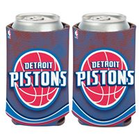 Picture of Detroit Pistons Can Cooler 12 oz