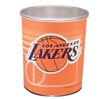 Picture of Los Angeles Lakers Gift Tin 1 Gallon