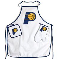 Picture of Indiana Pacers Barbeque Tailgate Set