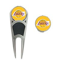 Picture of Los Angeles Lakers Golf Mark/Tool/H Clip Combo*