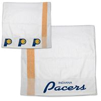 Picture of Indiana Pacers Ribbed Bench/Caddy Towel