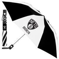 Picture of Brooklyn Nets Auto Folding Umbrella