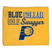 "Picture of Indiana Pacers Rally Towel 15"" x 18"""