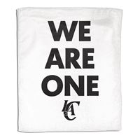 "Picture of Los Angeles Clippers Rally Towel 15"" x 18"""