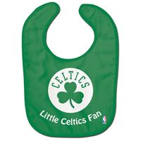 Picture of Boston Celtics All Pro Baby Bib