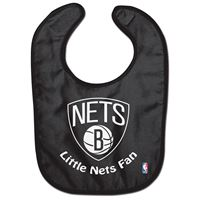 Picture of Brooklyn Nets All Pro Baby Bib