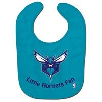 Picture of Charlotte Hornets All Pro Baby Bib