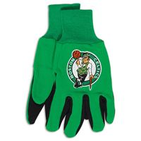 Picture of Boston Celtics Adult Two Tone Gloves